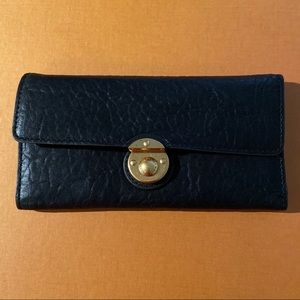 Black Marc by Marc Jacobs wallet